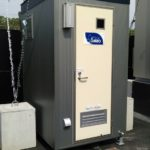 カープール トイレ設置